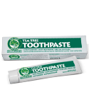 Tea Tree Toothpaste w/Fluoride