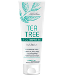Tea Tree Toothpaste Fluoride  Free
